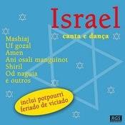 Israel Canta E Dança Songs