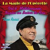 Méditerranée, Naples Au Baiser De Feu - La Magie De L'opérette En 38 Volumes - Vol. 8/38 Songs