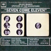 Seven Come Eleven - A Gaming Gambol Songs