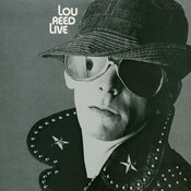 Lou Reed Live Songs