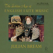 The Golden Age Of English Lute Music Songs