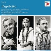 Rigoletto Songs