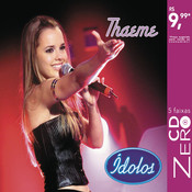 Thaeme - CD Zero Songs