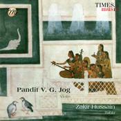 Pandit V.G. Jog - Violin Songs