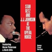 Live At The Opera House (Feat. Oscar Peterson & Herb Ellis) [Bonus Track Version] Songs