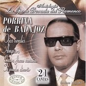 Porrina De Badajoz, La Época Dorada Del Flamenco Songs