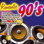 Romantic 90's Songs