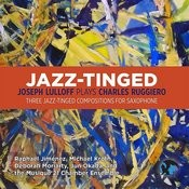 Jazz-Tinged Songs