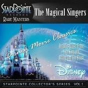 Disney Movie Classics, Vol. 1 Songs