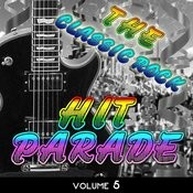 The Classic Rock Hit Parade, Vol. 5 Songs