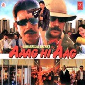 Aag Hi Aag Songs