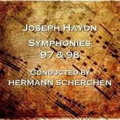 Haydn: Symphonies Nos. 97 & 98 Songs