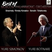 The Best Of Moscow Philharmonic Orchestra Songs