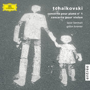 Tchaïkovsky: Concerto pour piano n° 1 - Concerto pour violon Songs