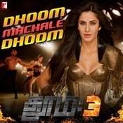 Dhoom Machale Dhoom-Tamil Songs