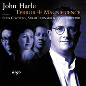 Harle: Terror And Magnificence Songs