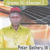 Mwendwa Wanjiru Song