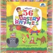 Animated- 56 Nursery Rhymes Songs