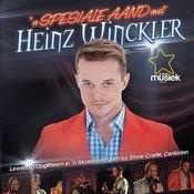 'n Spesiale Aand Met Heinz Winckler Songs