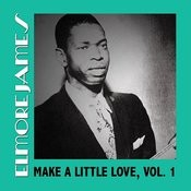 Make A Little Love, Vol. 1 Songs