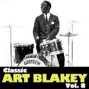 Classic Art Blakey, Vol. 8 Songs