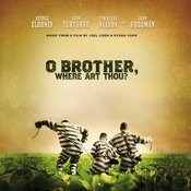 O' Brother, Where Art Thou? Songs