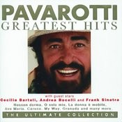 Pavarotti Greatest Hits - The Ultimate Collection (2 Cds) Songs