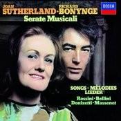 Serate Musicali Songs