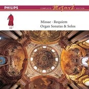 Mozart: Complete Edition Box 10: Missae, Requiem etc Songs