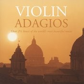 Violin Adagios Songs