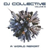 DJ Collective: A World Report, Vol. 8 Songs