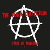 State Of Disorder: The Punk Collection, Vol. 7 Songs