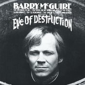 Eve Of Destruction Songs