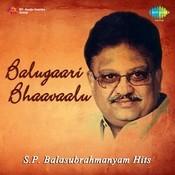 Balugaari Bhaavaalu SPB Hits Songs Download: Balugaari