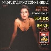 Violin Concertos Songs
