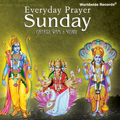 Everyday Prayer Sunday - Gayatri Ram And Vishnu Songs