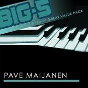 Big-5: Pave Maijanen Songs