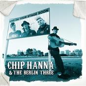 Chip Hanna & The Berlin Three Songs