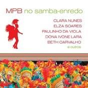 A MPB No Samba Enredo Songs