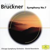 Bruckner: Symphony No. 7 Songs