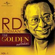 The Golden Melodies - R. D. Burman, Vol. 1 Songs