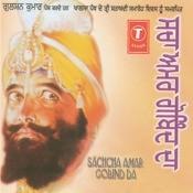 Sachcha Amar Gobind Da Songs