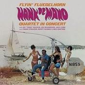 Hank De Mano Quartet In Concert Songs