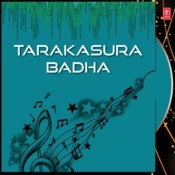 Tarakasura Badha Song