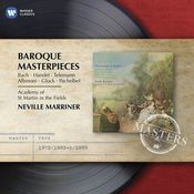 Baroque Masterpieces Songs