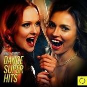 Sing - Along Dance Super Hits Songs