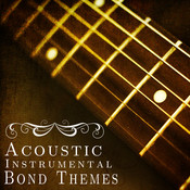 Skyfall MP3 Song Download- Acoustic Instrumental Bond Themes Skyfall