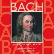 Cantata No.199 Mein Herze schwimmt im Blut BWV199 : I Recitative -