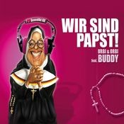 Wir sind Papst Songs