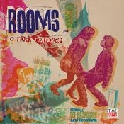 Rooms:  A Rock Romance [Original Cast Recording] [With Booklet] Songs